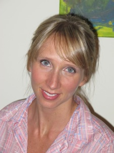 @AnnaSeacat - Marketing Consultant at Socially Minded Marketing