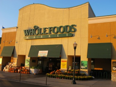 Whole Foods Market - Lexington, KY | Socially Minded Marketing | @AnnaSeacat