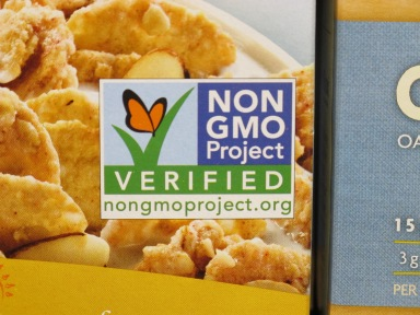 Whole Foods Market offers dozens of NON-GMO cereals. | Socially Minded Marketing | Anna Seacat