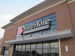 Earth Fare versus Whole Foods Market | A Social Minded Marketing Analysis | Anna Seacat