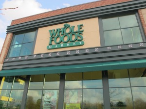 Whole Foods Market versus Earth Fare | A Socially Minded Marketing Analysis | Anna Seacat