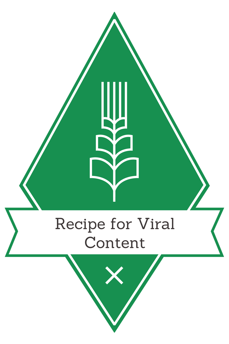 "ALT = ""Reasons why things go viral, Anna Seacat marketing, Viral marketing, viral content"""