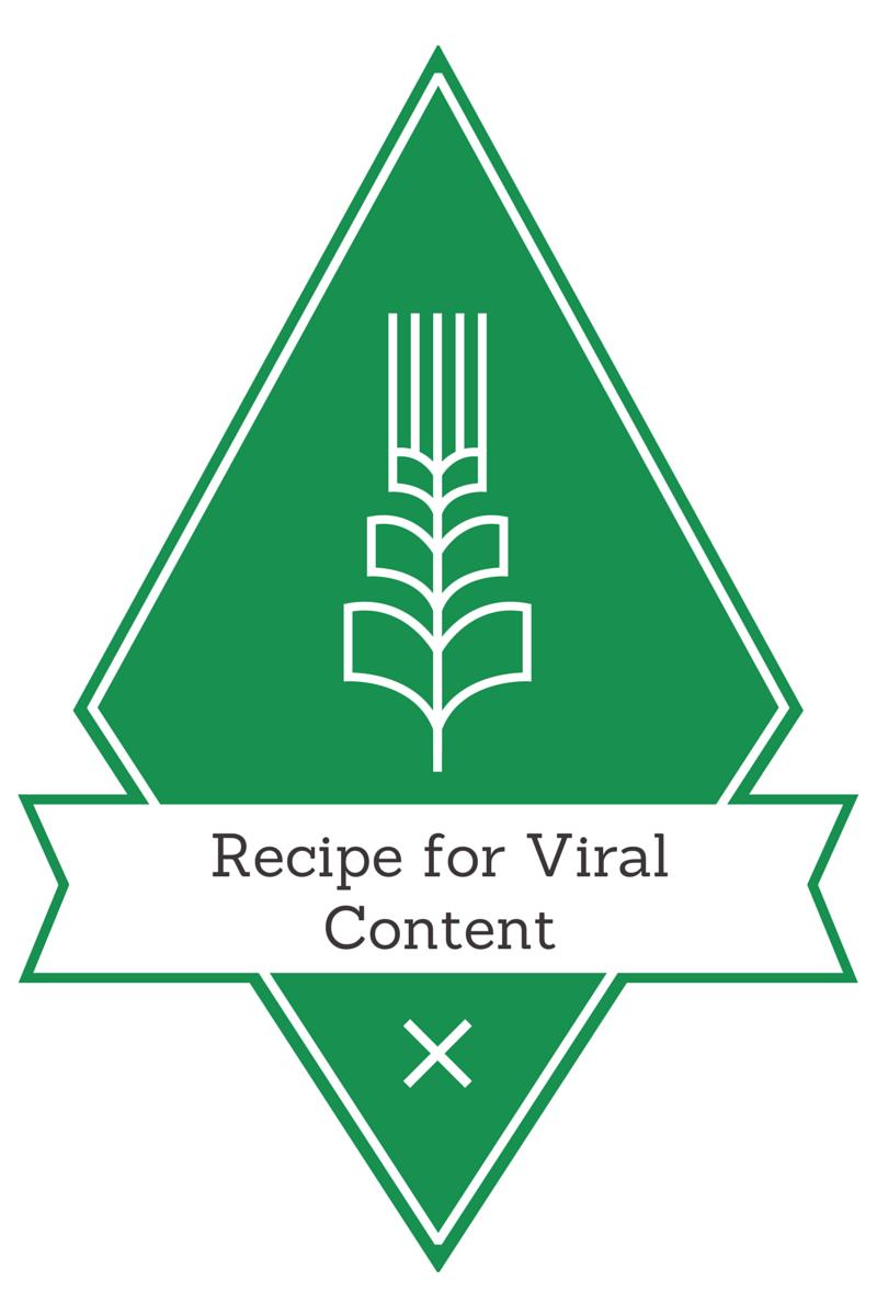 "ALT = ""Reasons why things go viral, Anna Seacat marketing, Viral marketing, viral content"""